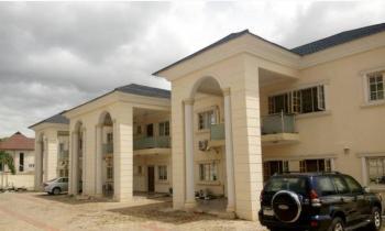 4 Nos. 3-bedrooms Terrace Duplex Each with One Room Bq, Jabi, Abuja, Terraced Duplex for Sale