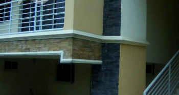 a Newly Built 4 Units of 5 Bedroom Duplexes with 1 Room Bq, Jabi, Abuja, Terraced Duplex for Sale