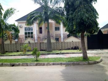 6 Bedroom Fully Detached Duplex, 6th Avenue, Gwarinpa Estate, Gwarinpa, Abuja, Detached Duplex for Rent
