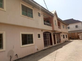 Well Maintained 3 Bedroom Flat, Ogidan, Sangotedo, Ajah, Lagos, Flat for Rent