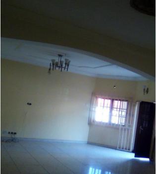 a New 2 and 3 Bedrooms Flat, All Rooms En Suit, Utako, Abuja, Terraced Duplex for Rent
