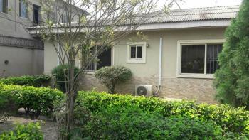 3 Bedroom Bungalow Plus Boys Quarter, Ikechukwu Close (opposite Eko Close), Magboro, Ogun, Detached Bungalow for Sale