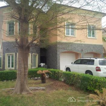 a 5 Bedroom House, Zone C, Nicon Town, Lekki, Lagos, Detached Duplex for Sale