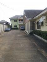 Luxury 2 Nos 4 Bedroom Duplex, , Port Harcourt, Rivers, 4 Bedroom House For Sale