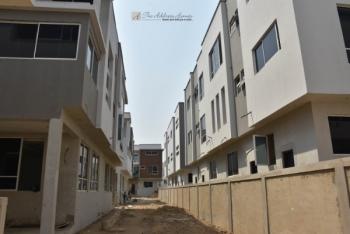 5 Bedrooms Luxury Semi Detached House, Behind World Oil Station, Between 4th&5th Round-about on The Lekki Rd, Ikate Elegushi, Lekki, Lagos, Semi-detached Duplex for Sale