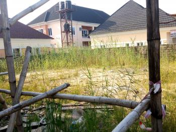 Distress Very Good Dry Half Plot of Land with Fence and Gate on a Tarred Road, Divine Home, Thomas Estate, Ajah, Lagos, Residential Land for Sale