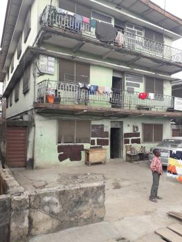 2 Storey Tenement Building with C of O, Ishadare Street, Olorunsogo, Mushin, Lagos, Block of Flats for Sale