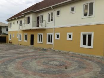 Luxury Built 4 Units of 3 Bedrooms Flat, Sangotedo, Ajah, Lagos, Flat for Rent