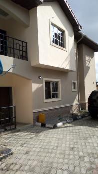 Clean 3 Bedroom Flat, Lagos Business School /road2, Ajah, Lagos, Flat for Rent