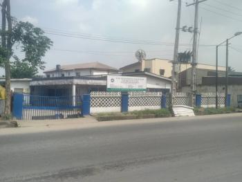 3 Plots (1,954.711 Square Metres) of Land, Adeniyi Jones Avenue, Adeniyi Jones, Ikeja, Lagos, Commercial Land for Sale