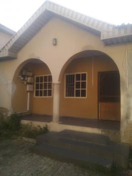 3 Bedroom Bungalow, Majek Abijo, Ajah, Lagos, Detached Bungalow for Rent