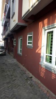 Luxury 2 Bedroom Flat, Road 2, Canaan Estate, Ajah, Lagos, Flat for Rent