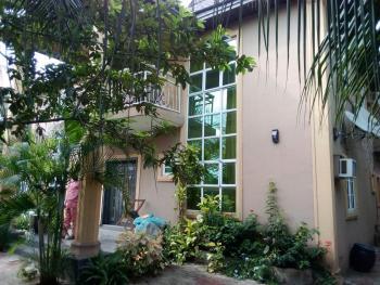 Exquisitely Built 5 Bedroom Duplex, Off Infant Jesus, Anwai Road, After Government House, Asaba, Delta, Detached Duplex for Sale