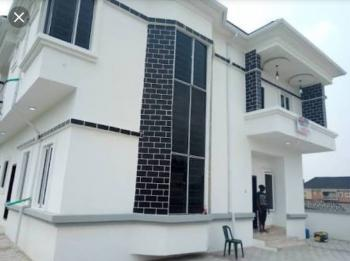 Luxury 5 Bedroom Detached Duplex with Excellent Finishing and Fittings, Idowu Dabiri Drive, Peninsula Garden Estate, Ajah, Lagos, Detached Duplex for Sale