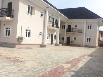 Luxury 3 Bedroom Flat with Bq, Off Admiralty, Lekki Phase 1, Lekki, Lagos, Flat for Rent