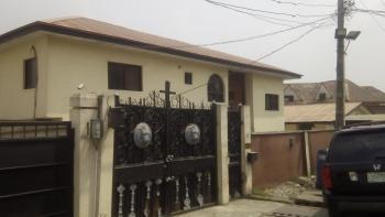 2 Nos of 3 Bedroom Duplex and 2 No. of 3 Bedroom Flat on 916 Sqmt, Allen, Ikeja, Lagos, Block of Flats for Sale
