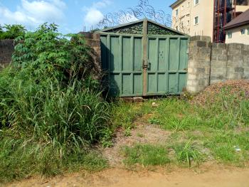 Land, New Friends Estate, Amawbia, Awka, Anambra, Residential Land for Sale