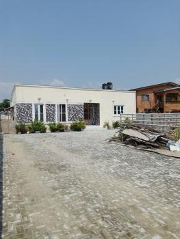 Clean 2 Bedroom Flat, Off Langbasa, Ado, Ajah, Lagos, Flat for Rent