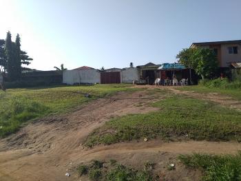 Building Property, 60 By 150, Isheri-ikotun Road, Fagbile Estate Gate, Ijegun, Ikotun, Lagos, Terraced Bungalow for Sale