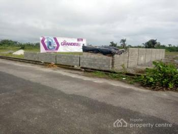 Business Land. This Land Has a C of O. It Is a Reserved Land with No Omonile Trouble. No Hidden Fees, Close to British International Secondary School, Ajah, Lagos, Commercial Land for Sale