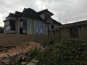 Uncompleted 4 Flats, Benin, Oredo, Edo, Flat for Sale