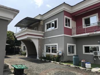 6 Bedroom House with Pool, Vgc, Lekki, Lagos, Detached Duplex for Sale