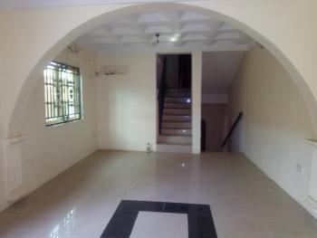 Five (5) Bedroom Duplex with Two (2) Living Room, Akala, Akobo, Ibadan, Oyo, Detached Duplex for Rent