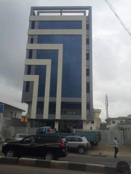 Newly Built Luxury Office Complex on 7 Floors Measuring 343sqm per Floor, Allen Avenue, Allen, Ikeja, Lagos, Office Space for Rent