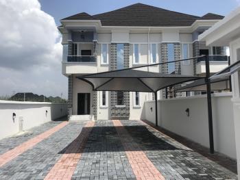 4 Bedroom Duplex with Bq, Thomas Estate, Ajah, Lagos, Terraced Duplex for Sale