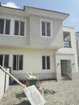 Beautiful 5 Bedroom Semi Detached Duplex, Off Admiralty Way,  Behind Studio 24, Lekki Phase 1, Lekki, Lagos, Semi-detached Duplex for Rent