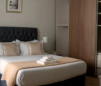 New 3 Bedroom Eko Atlantic, Eko Atlantic City, Lagos, Flat Short Let