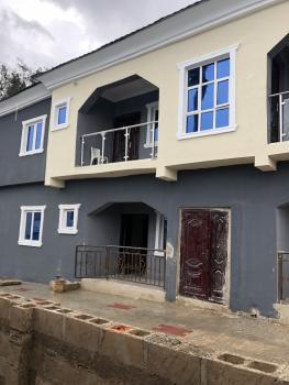 Newly Built 3 Bedroom Flat, Felele, Challenge, Ibadan, Oyo, Flat for Rent