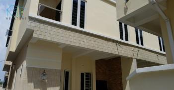 4 Bedrooms Fully Detached Duplex, Chevron, Off Atlantic Mall Chevron Drive, Lekki Expressway, Lekki, Lagos, Detached Duplex for Sale