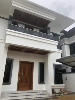 Luxury 5 Bedroom Fully Detached Duplex with Bq, Eletu, Osapa, Lekki, Lagos, Detached Duplex for Sale
