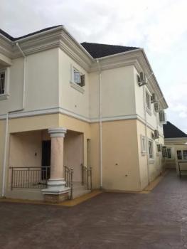 a Tastefully Finished 4 Bedroom Detached House + 1 Room Bq, Farm Road 2 Estate, Eliozu, Port Harcourt, Rivers, Detached Duplex for Rent