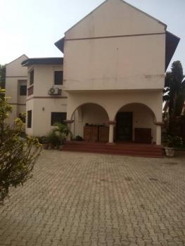 a Serviced Luxury 15 Units Studio Apartment with Excellent  Facilities, Lekki Phase 1, Lekki, Lagos, Mini Flat for Rent