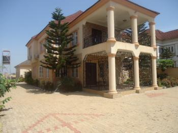Exquisite 3 Bedroom Duplex with Bq, Lokogoma District, Abuja, Detached Duplex for Sale
