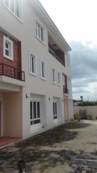 Water View and Brand New 2 Bedroom Penthouse, Osborne Phase 2, Osborne, Ikoyi, Lagos, Flat for Rent