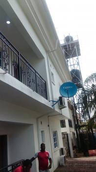 Brand New 2 Bedroom Flat, Osborne Foreshore, Osborne, Ikoyi, Lagos, Flat for Rent