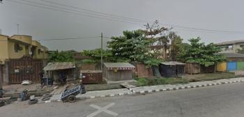 1100 Sqm Fenced Land at Festac Access Rd, Eko Akete Road, Off Festac Access Road, Oshodi, Lagos, Land for Sale