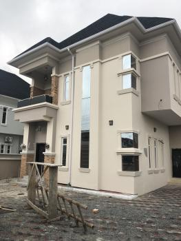 Large 4 Bedroom House with a Big Compound, Thomas Estate, Ajah, Lagos, Detached Duplex for Sale
