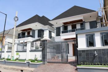 Ambassadorial, Brand New and Superbly Finished 5 Bedroom Fully Detached Duplex with Boys Quarters, Eletu Way, Osapa, Lekki, Lagos, Detached Duplex for Sale