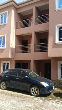 Brand New 2 Bedroom Flat, Back of Blenco Supermarket, Ado Road, Ajah, Lagos, Flat for Rent