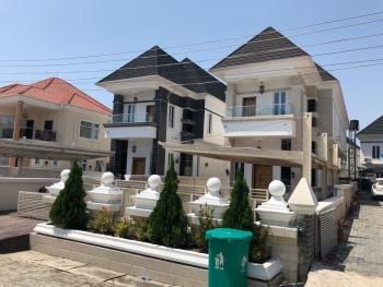 Luxury 5 Bedroom Fully Detached, Megamound Avenue, Lekki County Homes, Ikota Villa Estate, Lekki, Lagos, Detached Duplex for Sale