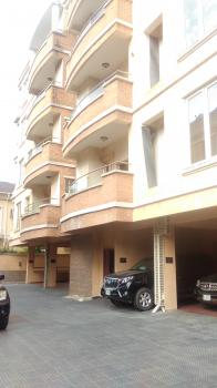 Lovely Built 3 Bedroom Flat in The Most Serene Area, By Four Point Hotel, Oniru, Victoria Island (vi), Lagos, Flat for Rent