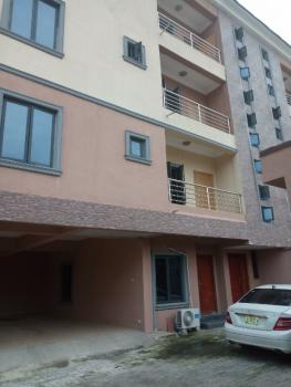 Newly Built Luxury 3 Bedroom Flat and a Bq, Off Fola Osibo, Lekki Phase 1, Lekki, Lagos, Flat for Rent