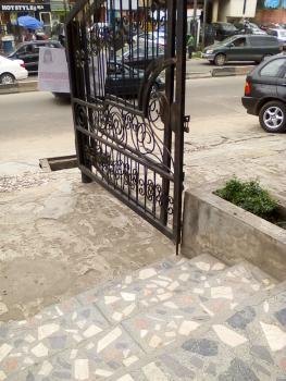 Shop Space  (just Along The Road, Ground Floor), Opebi Road, Opebi, Ikeja, Lagos, Shop for Rent