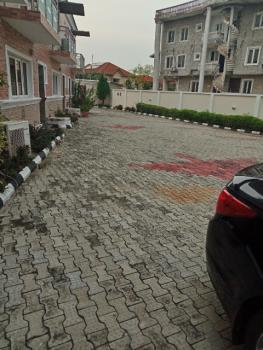 Luxury 3 Bedroom Penthouse Flat, Off Admiralty Way, Lekki Phase 1, Lekki, Lagos, Flat for Rent