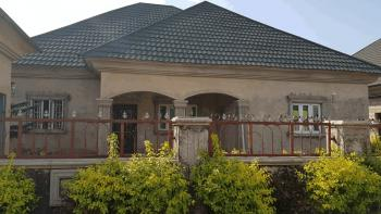3 Bedroom Bungalow with Excellent Facilities, Wumba, Abuja, Detached Bungalow for Sale