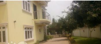 5 Bedroom Duplex, with Guest House & Bq, Apo Legislative Quarters, Gudu, Abuja, Detached Duplex for Sale